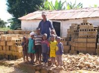 Haïti- Ecole